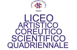 Liceo Artistico Coreutico Scientifico